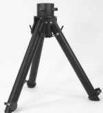 Telescope Tripod Folding