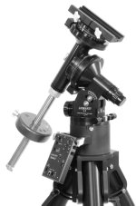 G11 Equatorial Head Telescope Mount