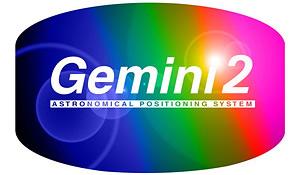 Gemini 2 Goto Servo System